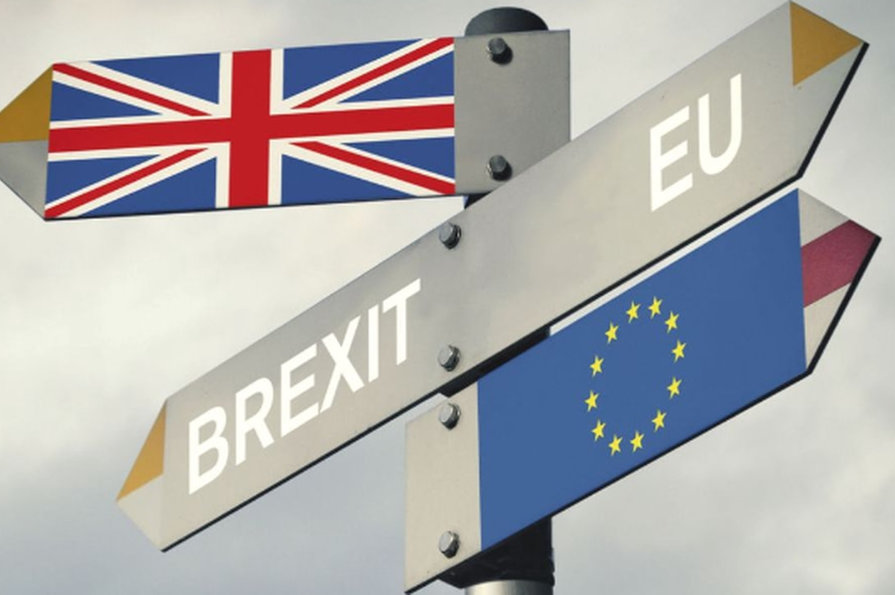 Британский парламент поддержал план Джонсона по выходу из ЕС 31 января