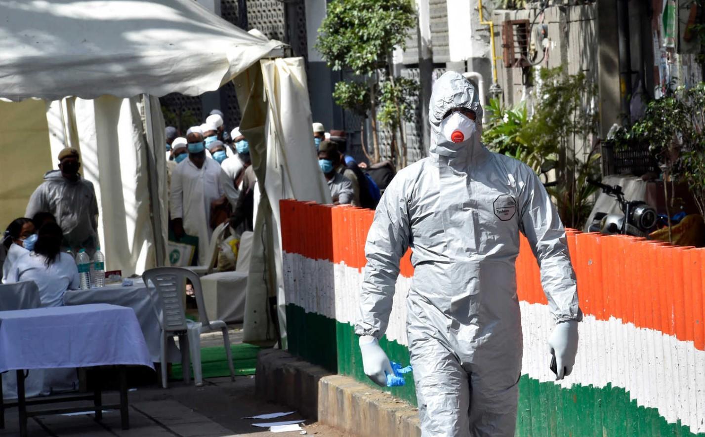 """Статистика коронавируса в мире на 1 июля: Мексика приблизилась к """"топ-10..."""