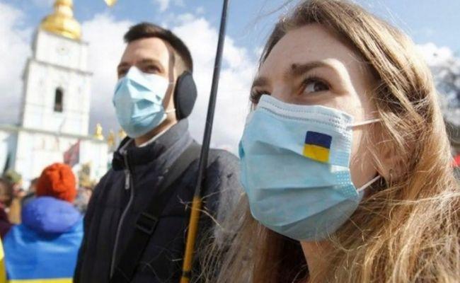 Минздрав назвал главные причины роста числа заболевших коронавирусом укр...
