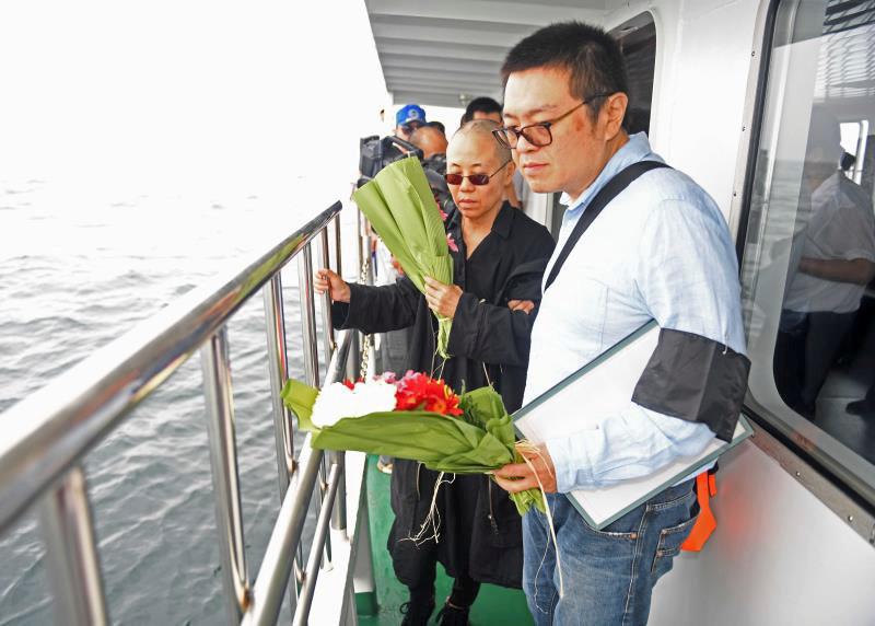 Китайцам будут доплачивать за отказ от похорон в земле