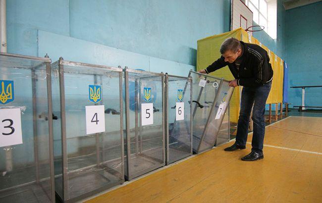Наиболее пассивными были избиратели в Закарпатской области, – ЦИК