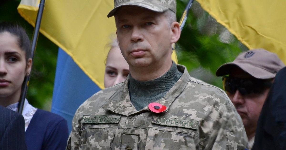Командующий ООС о заявлении Кучмы: Армия в полной готовности, даем отпор...