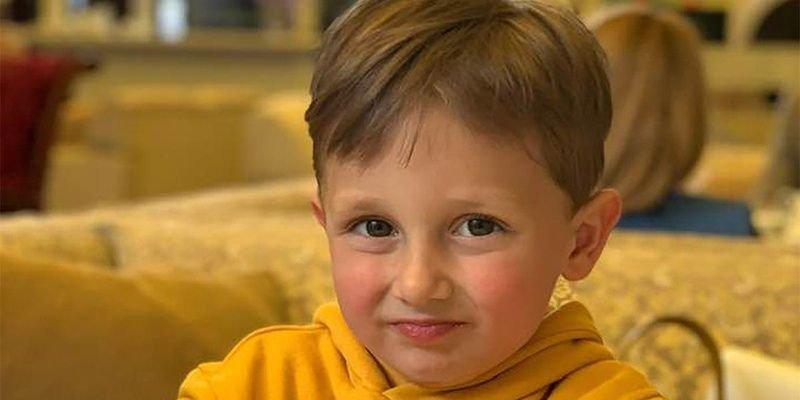 Убитый в центре Киева ребенок оказался крестником Ирины Билык