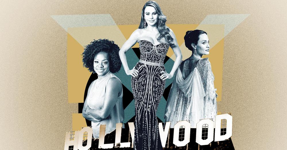 Самые высокооплачиваемые актрисы 2020 года – Forbes назвал имена и цифры