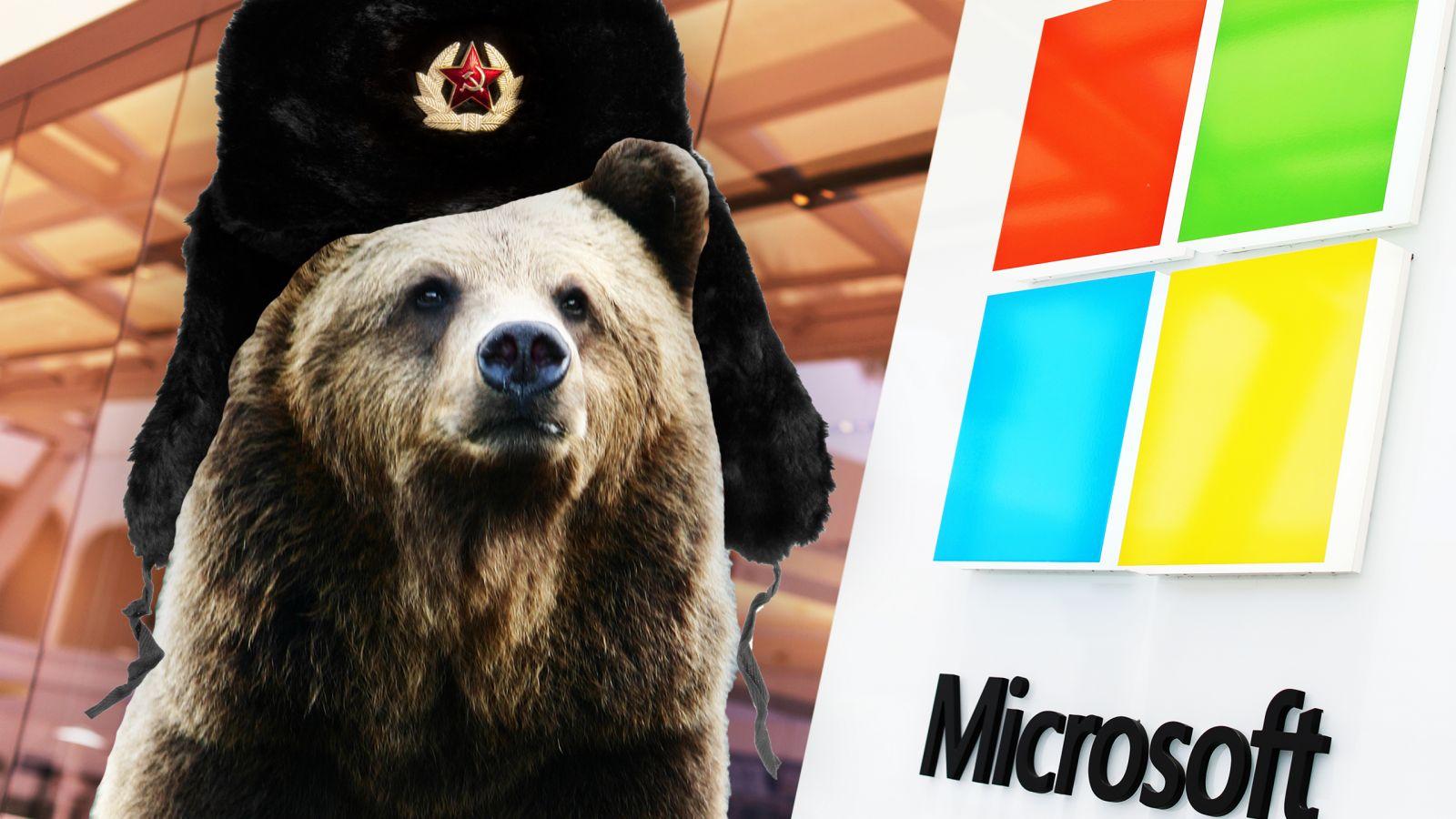 Российские хакеры опять пытаются повлиять на выборы в США, – Microsoft
