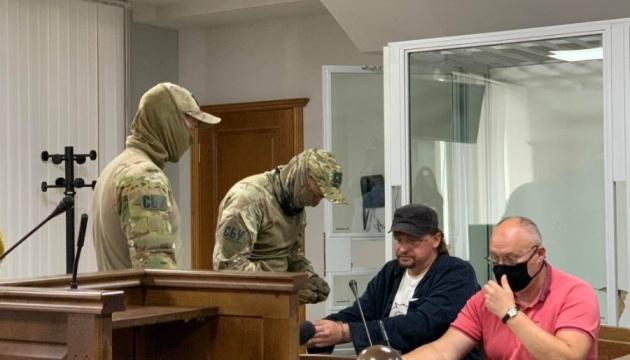 Луцкий террорист объявил голодовку против условий жизни в СИЗО