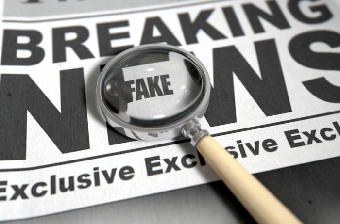 """САП заметила на сайте """"Страна.ua"""" фейковый документ о регистрации уголов..."""