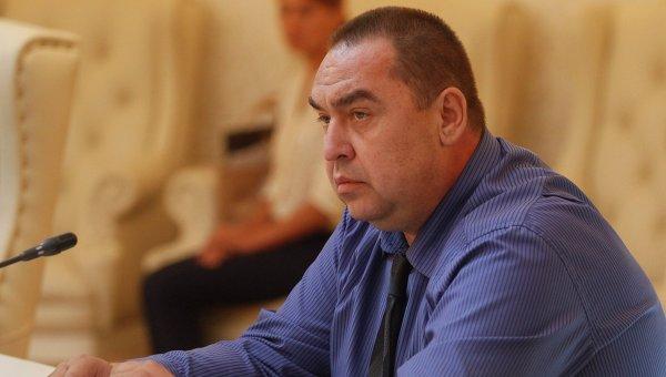 """Луганские террористы переходят на """"мультивалютную систему"""""""