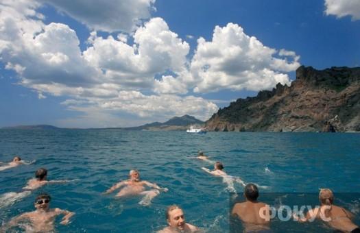 Эксперт: наплыв туристов в Украину за 2009 год сократился на 30%