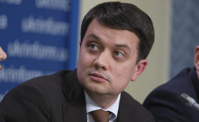Роспуск Рады по-прежнему возможен, – спикер штаба Зеленского