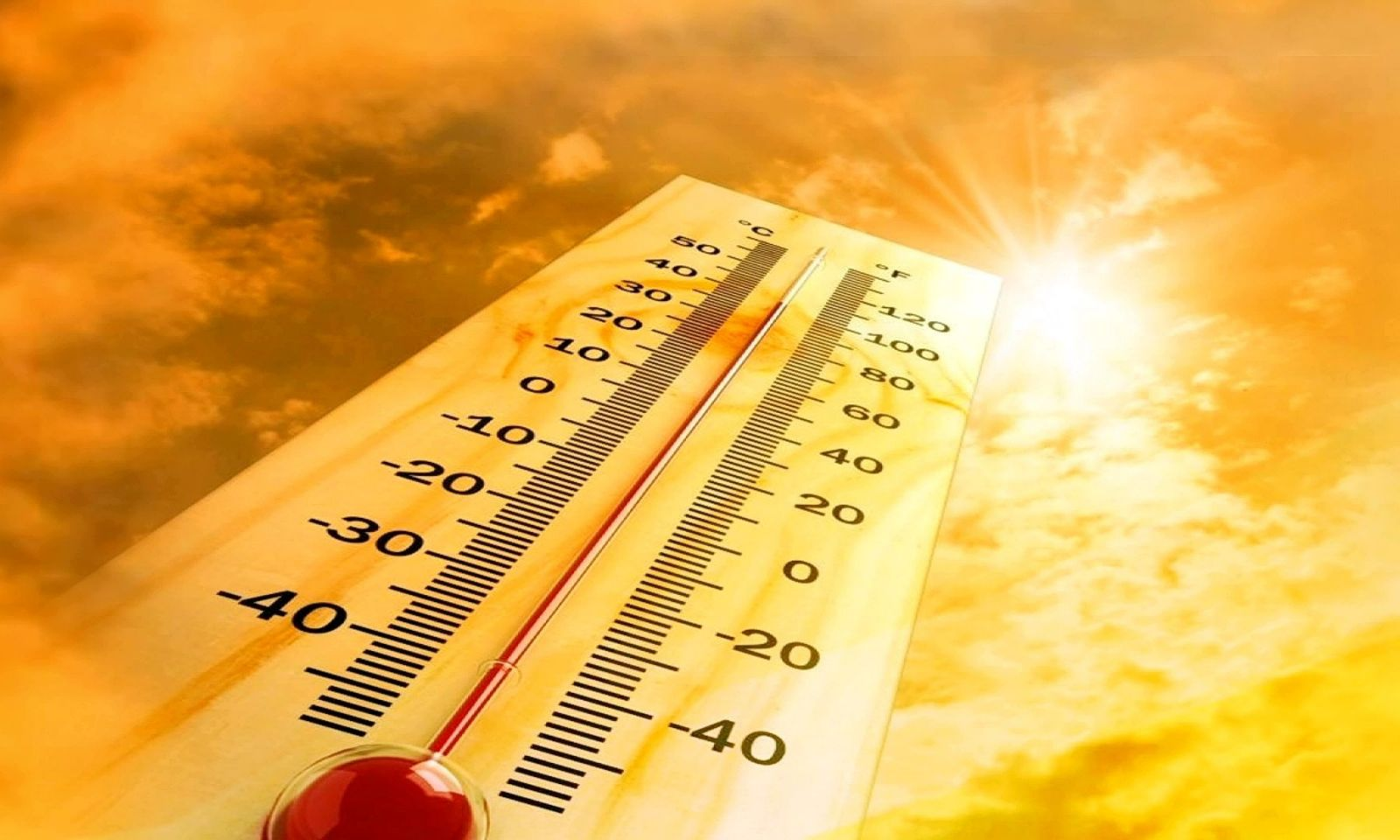 В Украину возвращается жара, но ненадолго, – синоптики