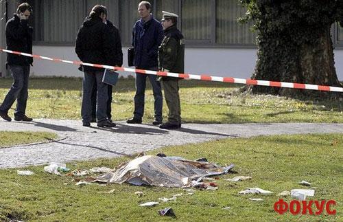 Отец подростка-убийцы ответит за преступления сына