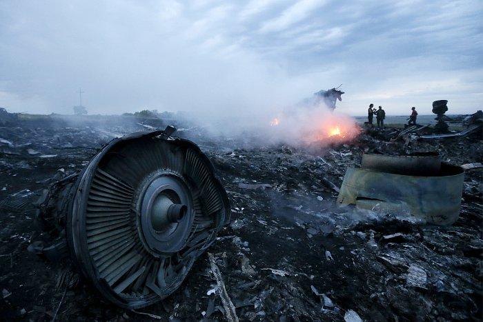 Кремль распространял фейковые новости о катастрофе малазийского Боинга,...