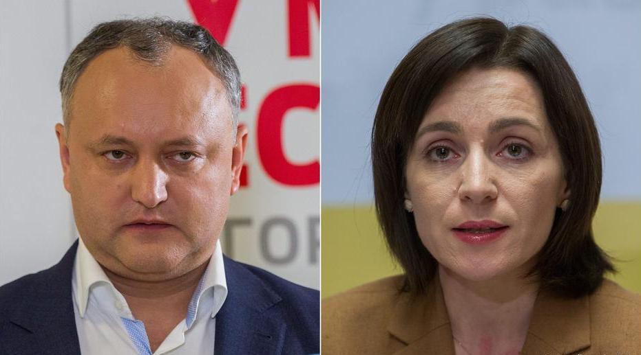 В Молдове стартовали президентские гонки. Названы шестеро кандидатов