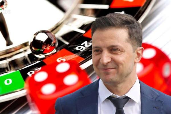 КМИС: 56% украинцев категорически против легализации азартных игр