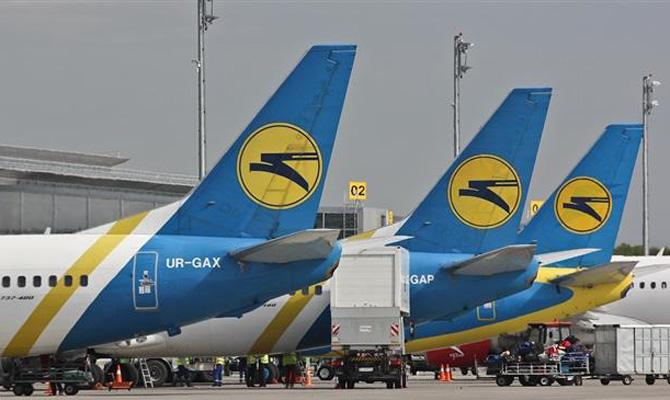 Авиакомпания МАУ сокращает время посадки на рейсы