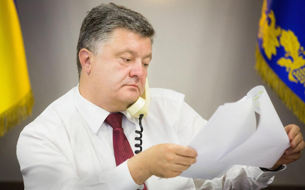 """Минус 2%. Как """"пленки Деркача"""" могут ударить по рейтингу Порошенко"""