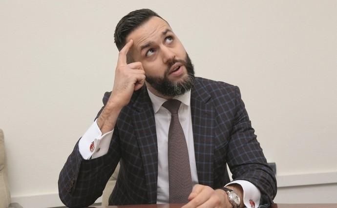 Суд назначил на 1 июля первое заседание по иску Нефьодова против Кабмина