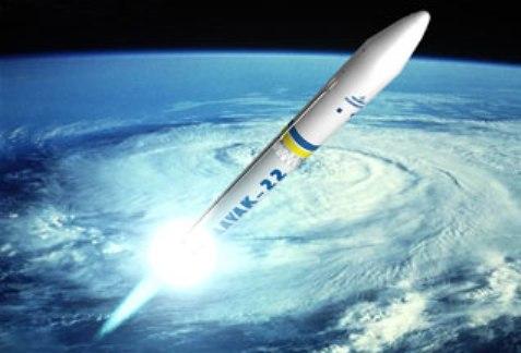 Кабмин намерен частично субсидировать космическую отрасль