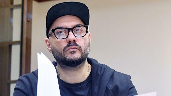 В России режиссера Кирилла Серебренникова приговорили к условному сроку