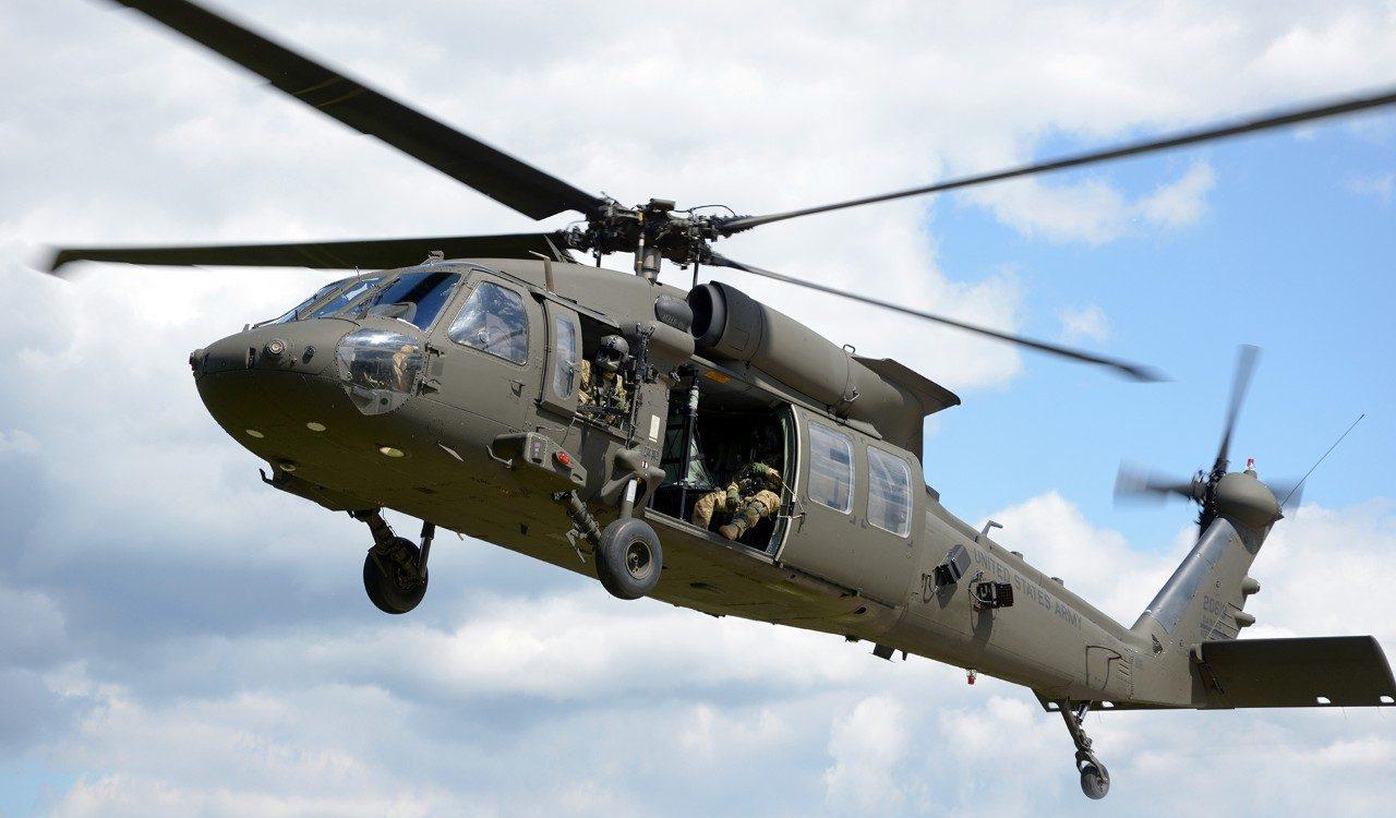 Манила отказала Москве в покупке дешевых вертолетов из-за санкций США