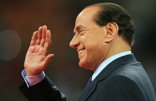 Берлускони 30 ноября прилетит к Лукашенко