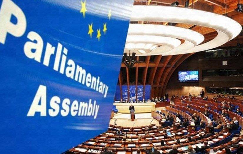 МИД: Новую делегацию Украины в ПАСЕ заставляют прибыть в Страсбург