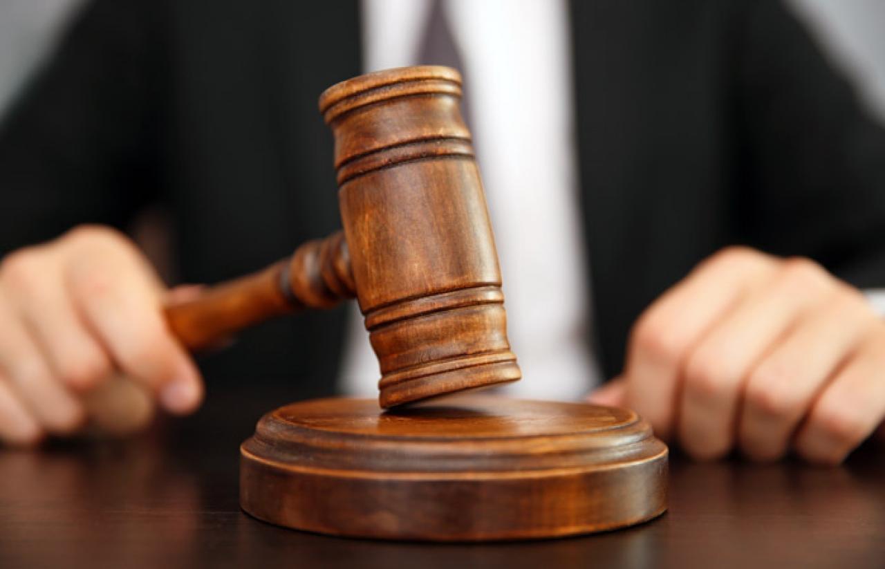 Иски с матами в Украине можно не рассматривать, – Верховный суд