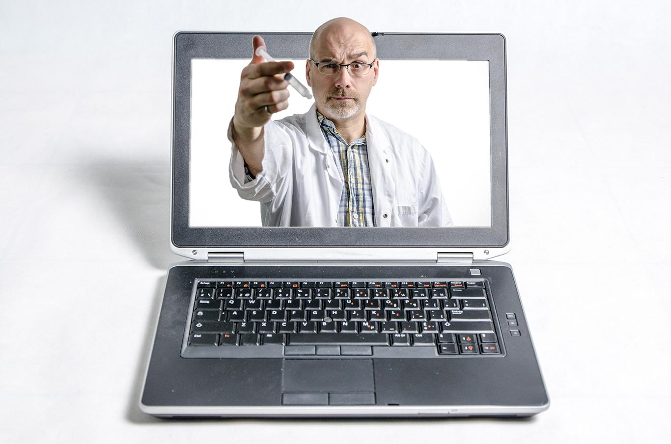 Вакцина от лжи. Как онлайн-игры могут защитить от дезинформации в Сети