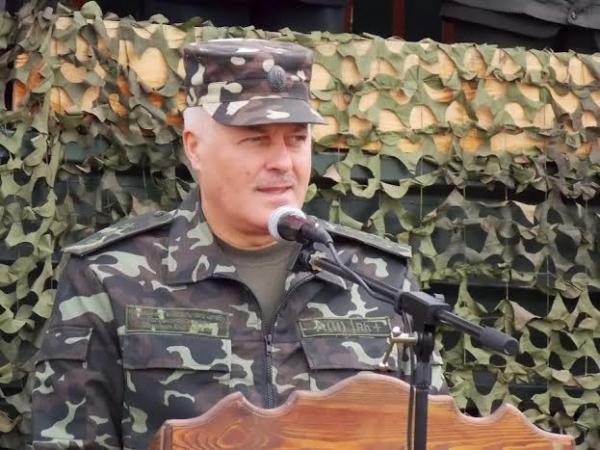 Апелляционный суд освободил генерала Заману из-под стражи