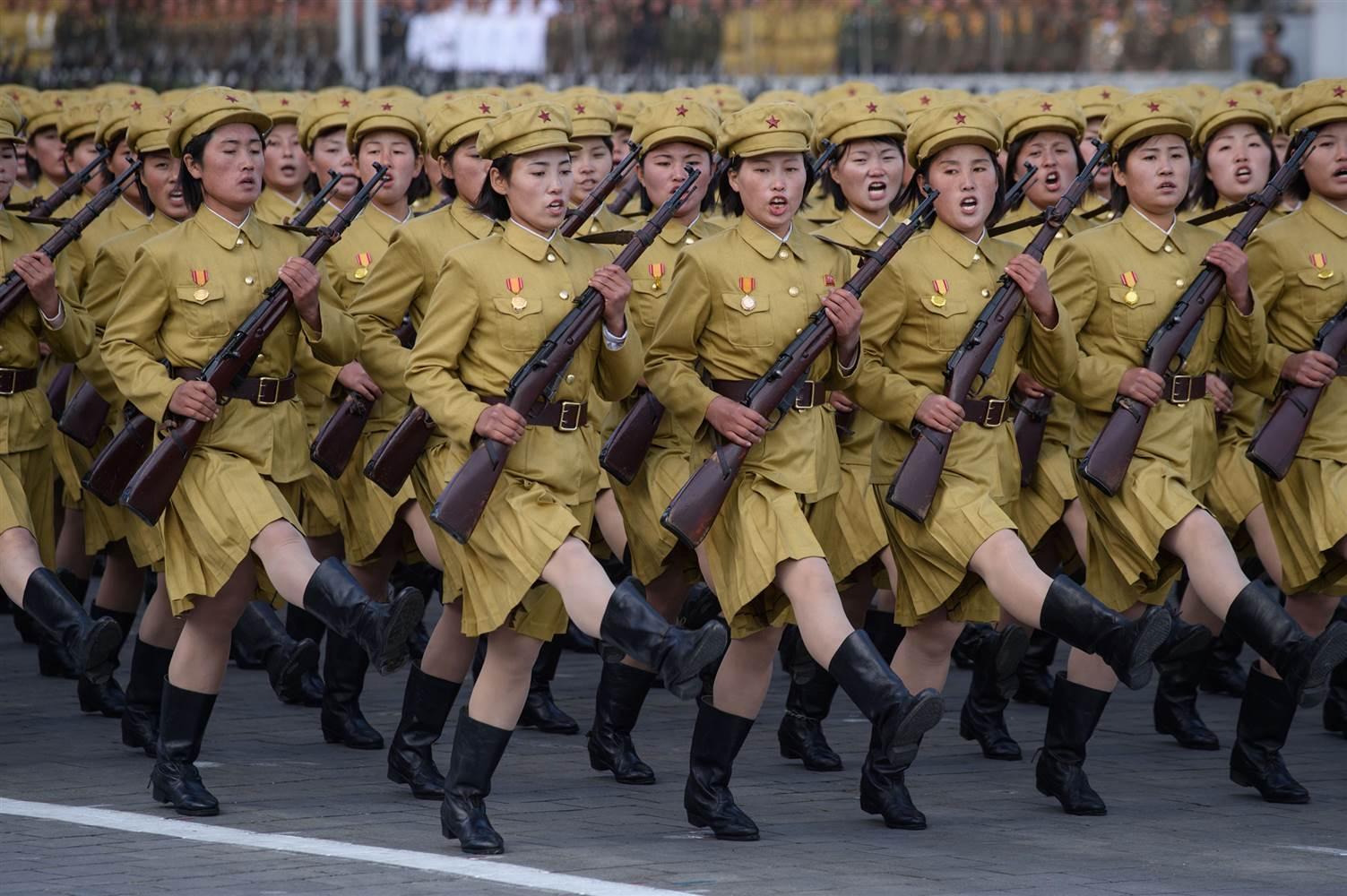Публичные казни в КНДР проходят возле школ, рынков и спортплощадок, – от...