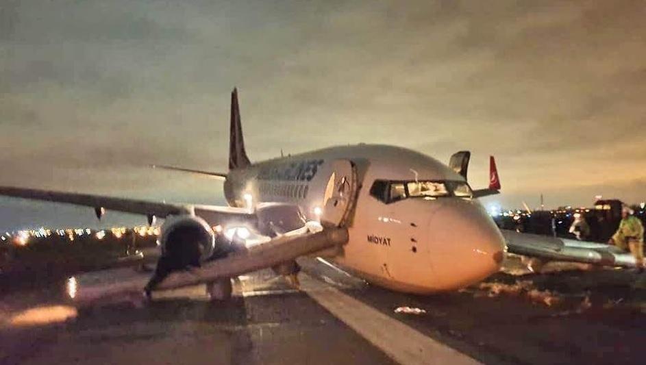 На ремонте Одесского аэропорта разворовали 11 млн грн, – СБУ