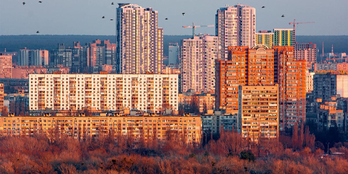 Не гривней единой. Как изменились требования украинцев к новому жилью