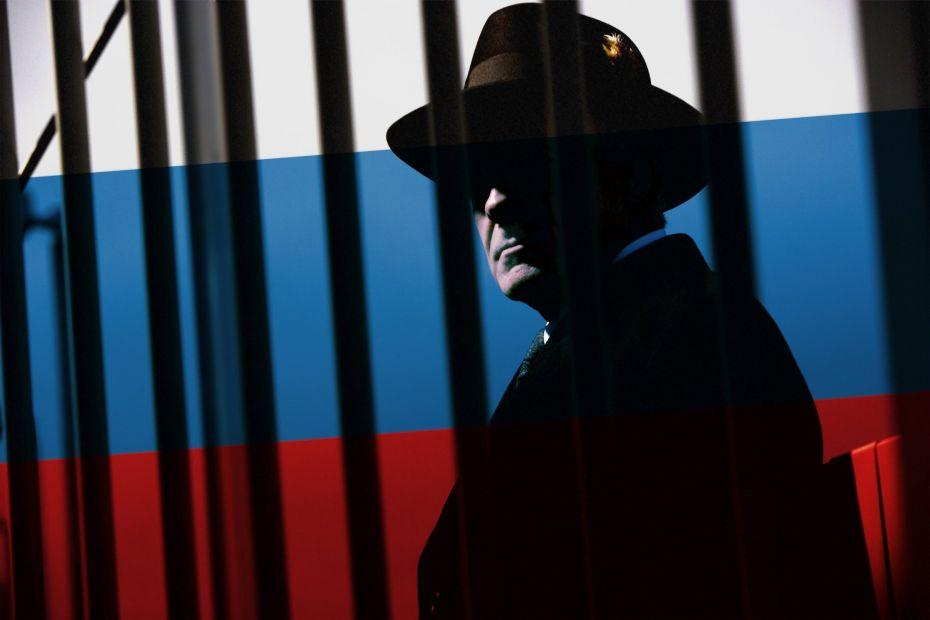 В Швеции прокуратура сняла арест с российского шпиона