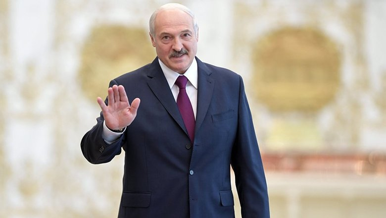 Лукашенко пойдет на шестой срок