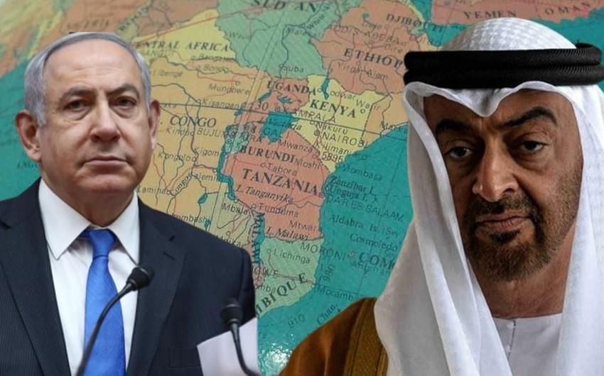 Кнессет Израиля утвердил мирное соглашение с ОАЭ