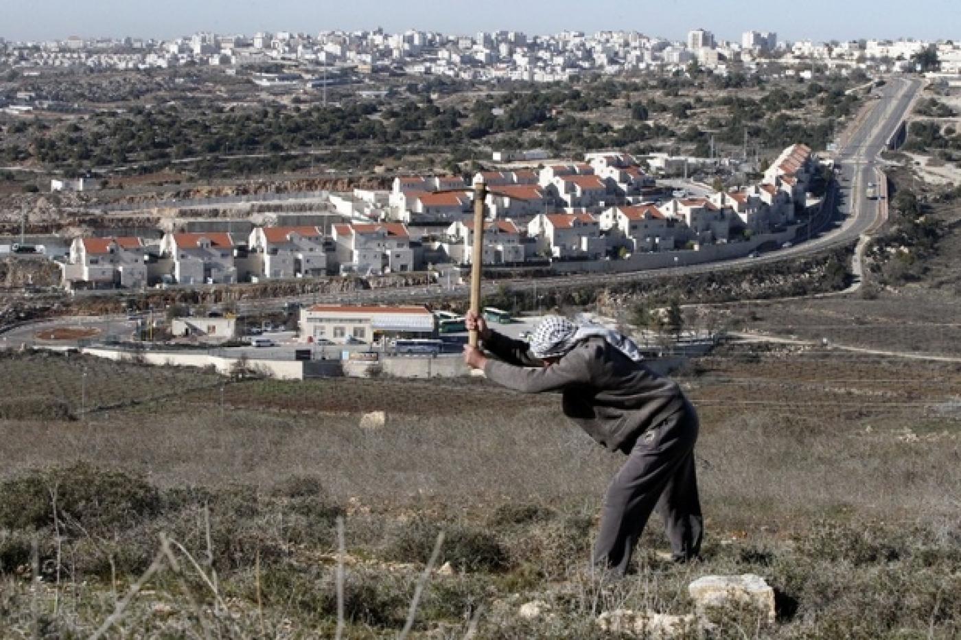 Израиль передумал аннексировать Иорданскую долину, – СМИ