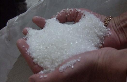Кабмин установил минимальные цены на сахар
