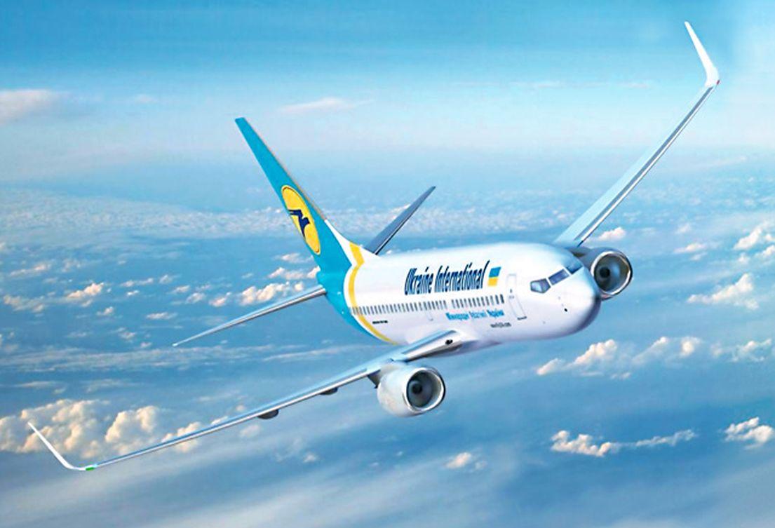 МАУ объявила о гибком рестарте международных рейсов