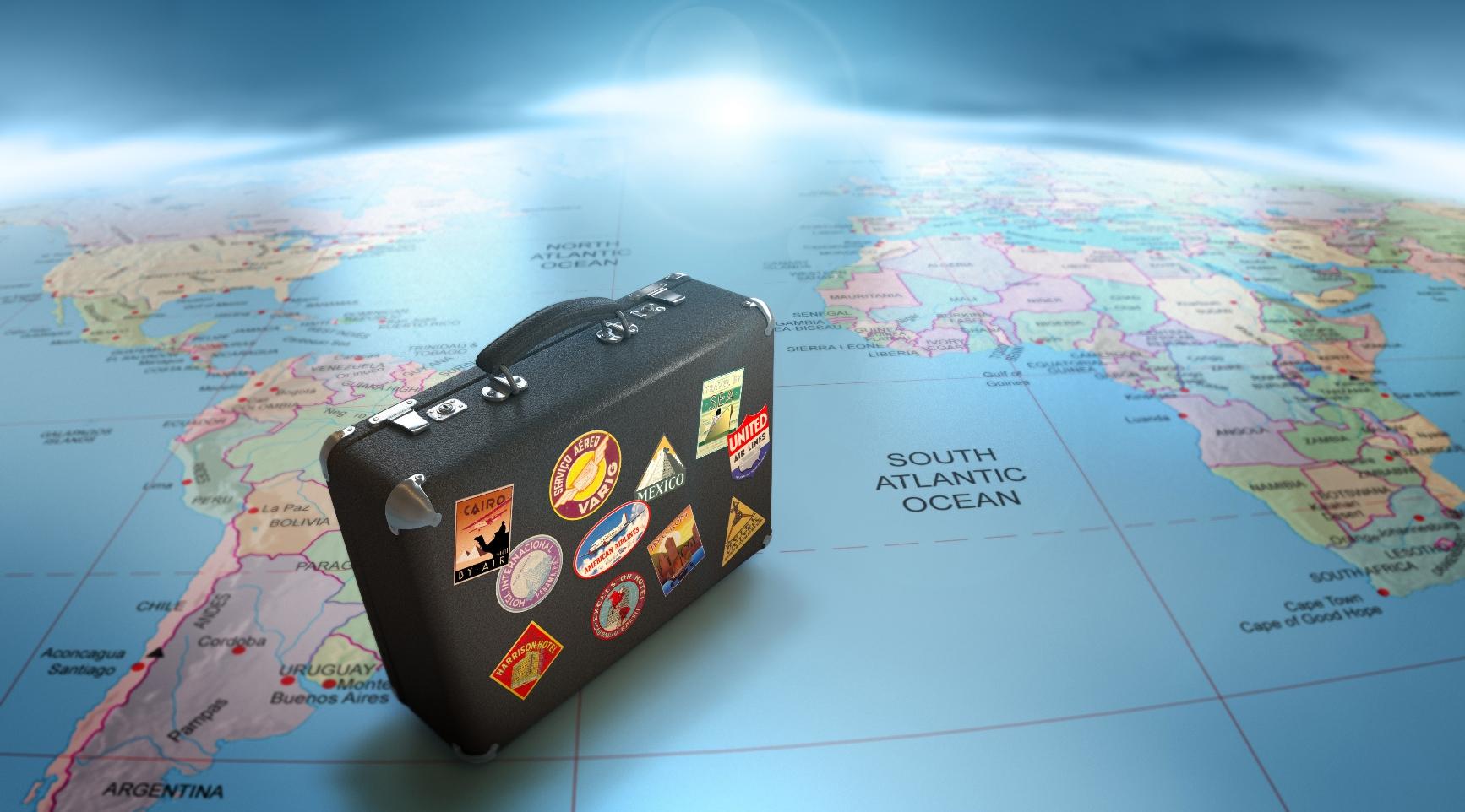 Настоящий прорыв на туристическом рынке Украины