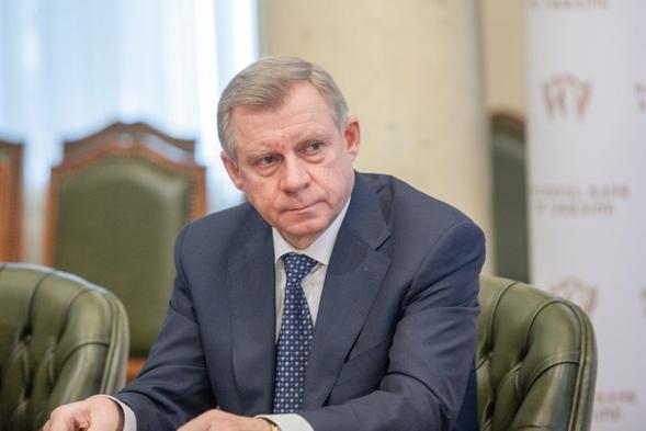 Финансовый комитет поддержал отставку Смолия с должности главы Нацбанка