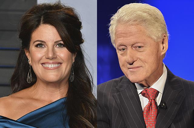 """Новую  """"Американскую историю преступлений"""" посвятят Клинтону, продюсер –..."""