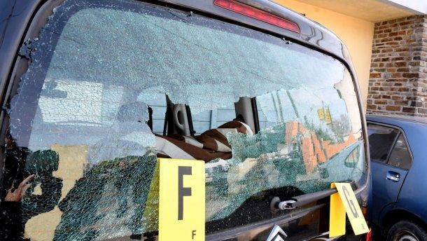Террорист, взявший заложников в супермаркете во Франции, убит