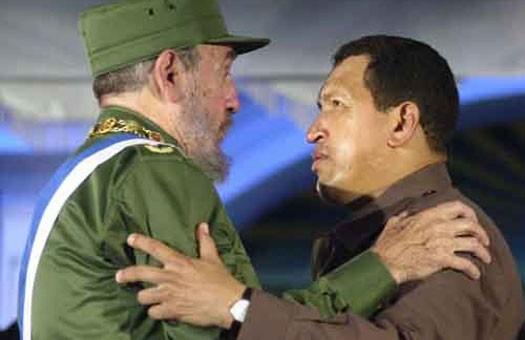 Куба с Венесуэлой подписали контракты на $1,4 млрд.