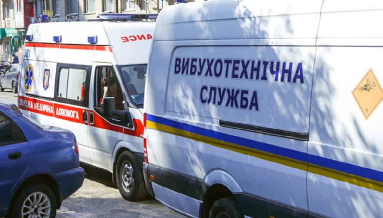 На станции метро Крещатик взрывчатки не нашли: проверяют еще ряд объекто...