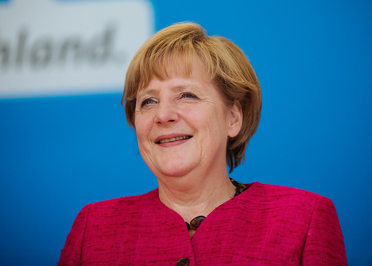 Невыносимая самоуспокоенность Ангелы Меркель. Почему положение Германии...