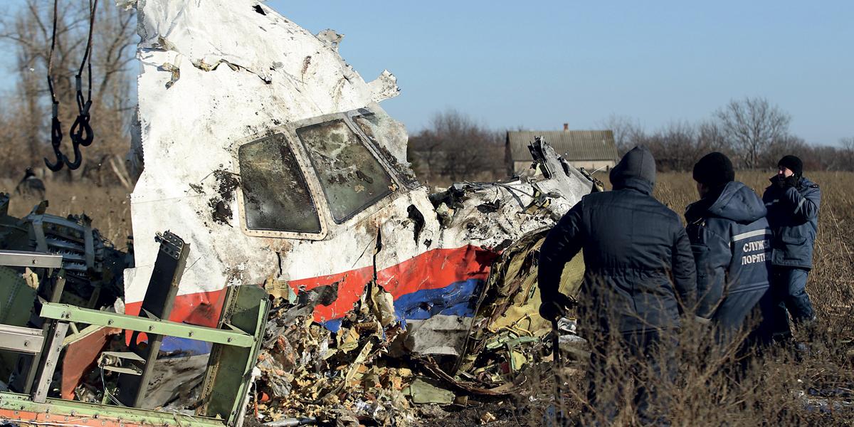 National Geographic покажет документальный фильм о MH17