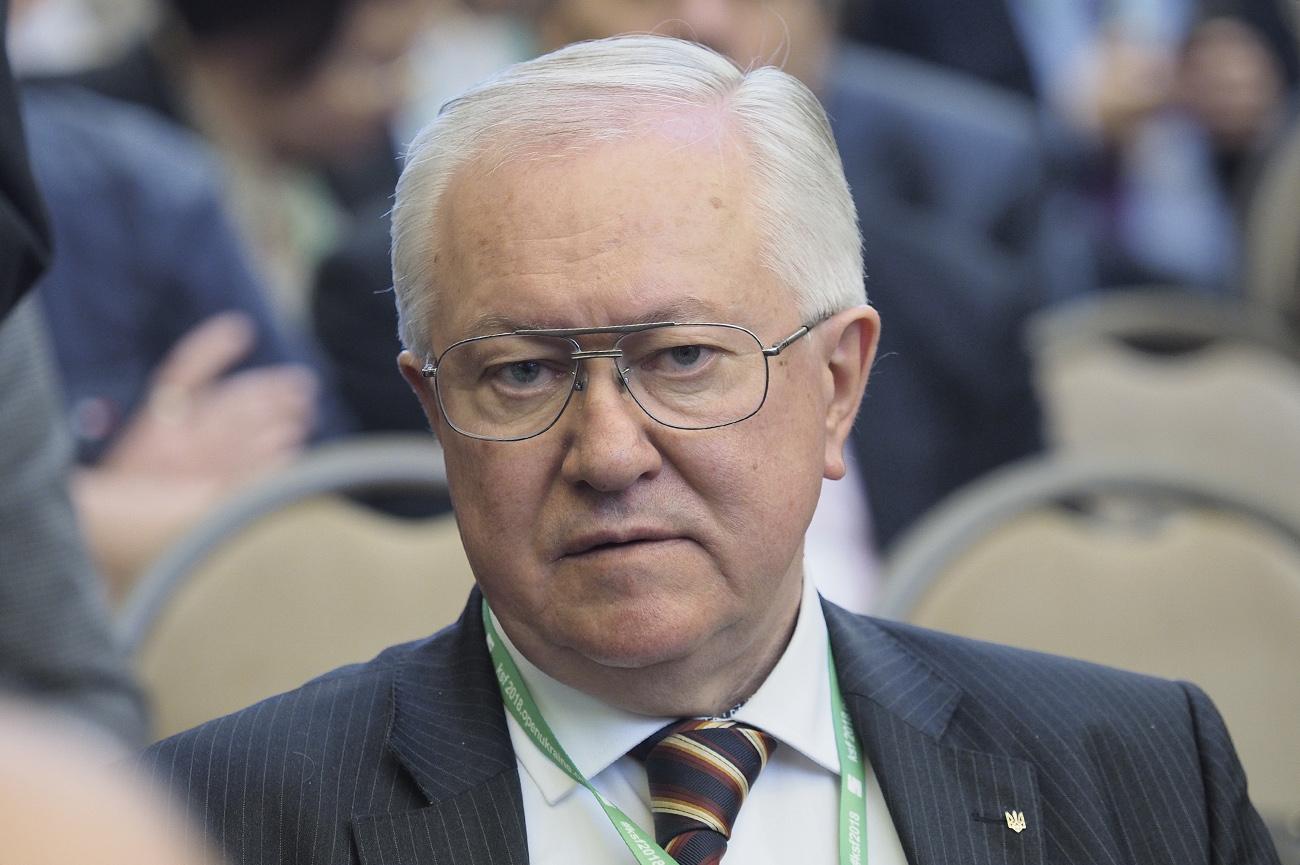 Зеленский нашел замену Кулебе на должности постпреда в Совете Европы