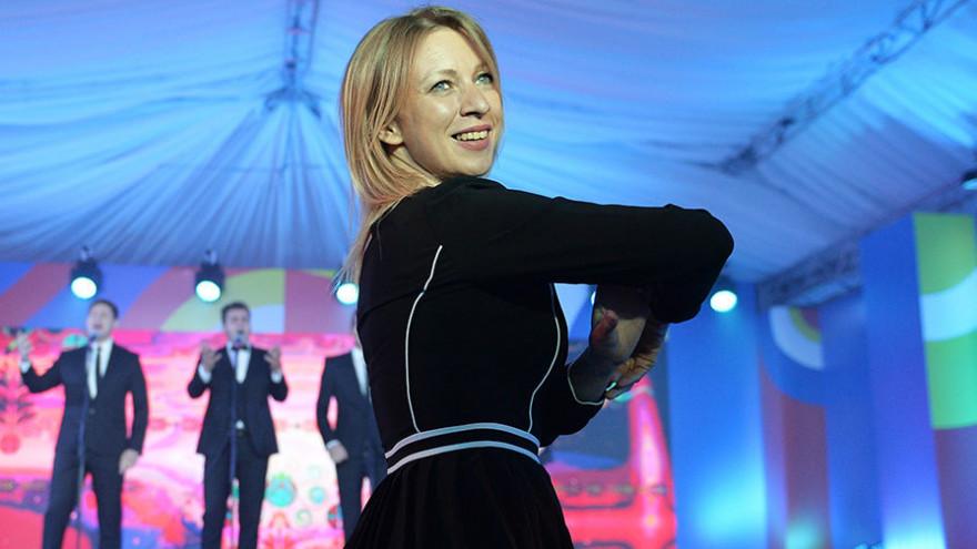 """В МИД России ответили Зеленскому на заявление о Беларуси: """"Не вам совето..."""