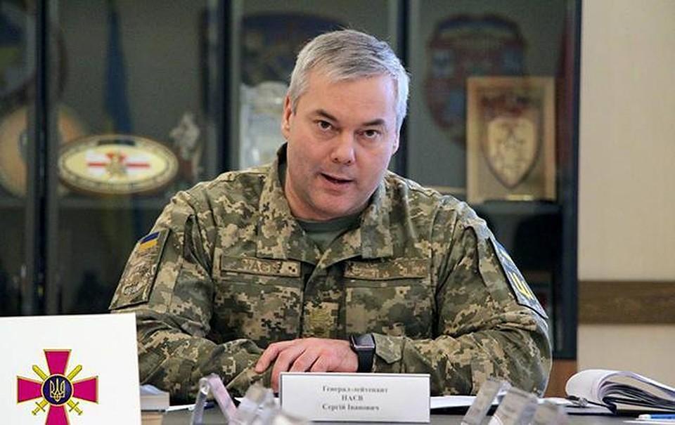 Украинская армия с начала ООС вернула 20 кв. км территорий на Донбассе,...